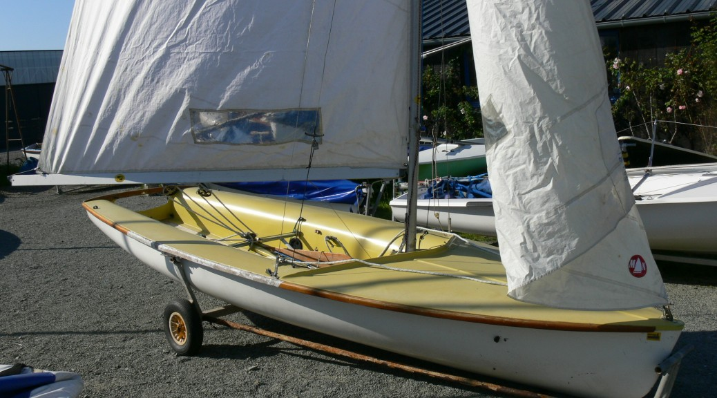 a vendre deriveur 470 yachting france occasion loisir deriveur services dinard P1340700