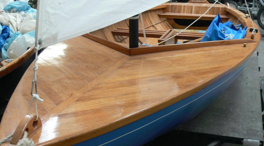 a vendre deriveur construction amateur bois deriveur services dinard P1340219