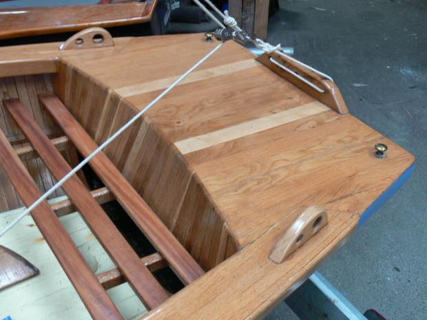 a vendre deriveur construction amateur bois deriveur services dinard P1340225